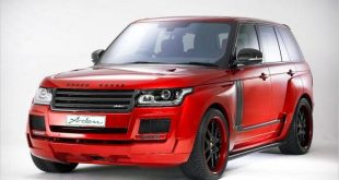 Arden Range Rover Sport Spirit Special Edition Tuning 1 1 e1454525607837 310x165 Arden   Range Rover Sport Spirit Special Edition in Rot