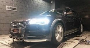 Audi A6 Allroad 3.0 TDI 310PS by JD Engineering 1 1 e1454586258609 310x165 Neuer Audi A6 Allroad 3.0 TDI mit 310PS by JD Engineering