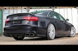 Audi A8 RS8 mit Hofele Design RS7 Bodykit Tuning 11 155x103 Audi A8 RS8 mit Hofele Design RS7 Optik Bodykit