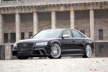 Audi A8 RS8 mit Hofele Design RS7 Bodykit Tuning 2 155x103 Audi A8 RS8 mit Hofele Design RS7 Optik Bodykit
