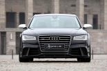 Audi A8 RS8 mit Hofele Design RS7 Bodykit Tuning 3 155x103 Audi A8 RS8 mit Hofele Design RS7 Optik Bodykit