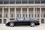 Audi A8 RS8 mit Hofele Design RS7 Bodykit Tuning 5 155x103 Audi A8 RS8 mit Hofele Design RS7 Optik Bodykit