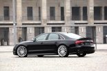 Audi A8 RS8 mit Hofele Design RS7 Bodykit Tuning 6 155x103 Audi A8 RS8 mit Hofele Design RS7 Optik Bodykit