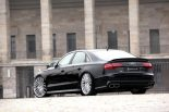 Audi A8 RS8 mit Hofele Design RS7 Bodykit Tuning 7 155x103 Audi A8 RS8 mit Hofele Design RS7 Optik Bodykit