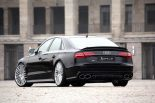 Audi A8 RS8 mit Hofele Design RS7 Bodykit Tuning 8 155x103 Audi A8 RS8 mit Hofele Design RS7 Optik Bodykit