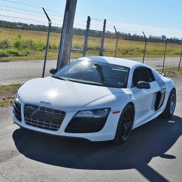 Turbo Kit Audi R8 V10: Audi R8 V10 Bi-Turbo Mit 1.000PS SpeedDriven Tuning 4