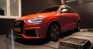 Audi RS Q3 ShifTech Luxembourg Chiptuning 1 1 e1455614431532 310x165 382PS & 571NM im Audi RS Q3 von ShifTech Luxembourg