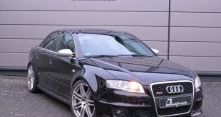 Audi RS4 B7 Chiptuning 426PS by BB Automobiltechnik 1 1 e1456388198193 310x165 VW Golf VII GTI Clubsport / S mit 480PS von B&B Automobiltechnik