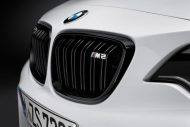 BMW M2 F87 Coup%C3%A9 M Performance Parts Tuning 2 190x127 Video: BMW M2 F87 Coupé mit M Performance Parts auf dem Track