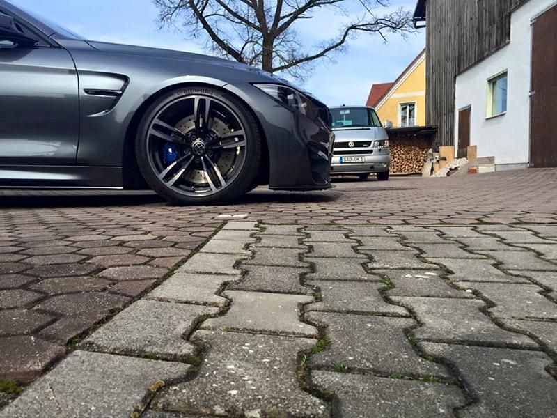 BMW M4 F82 Tuning by Einz A Performance 2 BMW M4 F82   Tuning by Einz A Performance