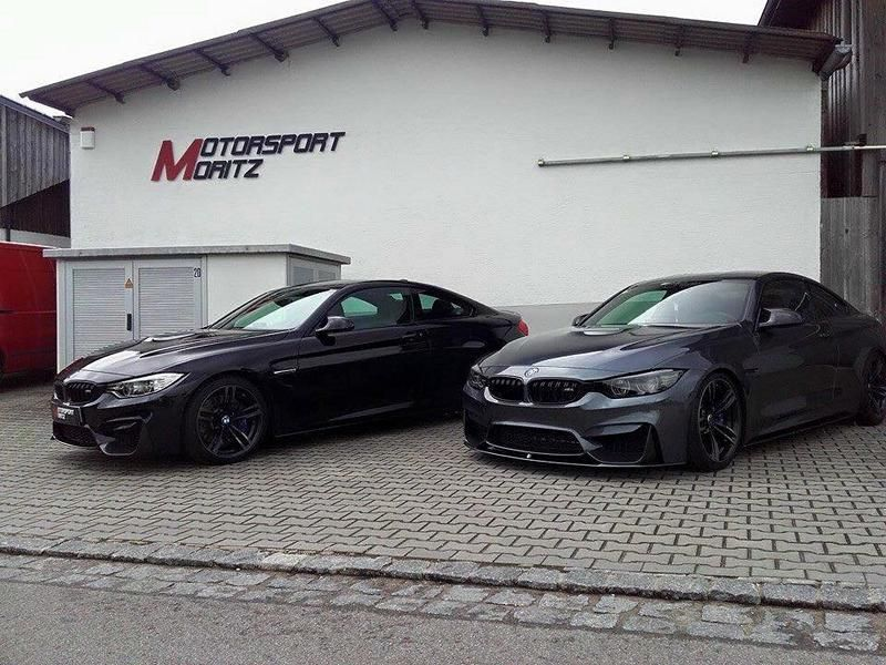 BMW M4 F82 Tuning by Einz A Performance 5 BMW M4 F82   Tuning by Einz A Performance