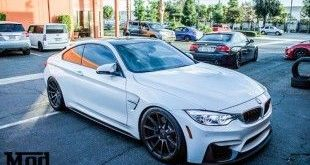 BMW M4 Injen Intake System by ModBargains Tuning 10 1 e1455963569923 310x165 BMW M4 mit Injen Intake System by ModBargains