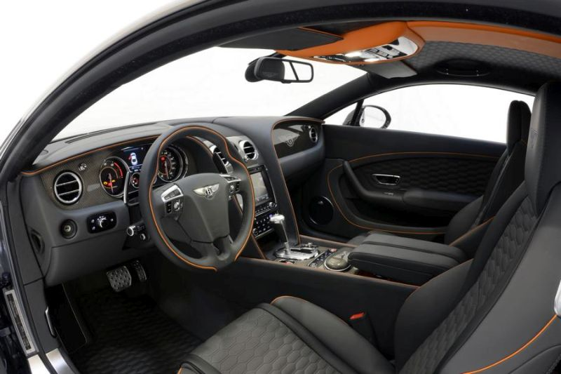Bentley Continental GT V8 Speed - Tuning by Startech 6 (2)