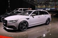 Der ABT RS6 1 of 12 Tuning Audi A6 1 190x127 Limited Edition   ABT Sportsline Audi RS6 Avant