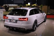 Der ABT RS6 1 of 12 Tuning Audi A6 2 190x127 Limited Edition   ABT Sportsline Audi RS6 Avant