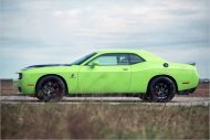 Dodge Challenger Hellcat HPE1000 Tuning Hennessey Performance 2 190x127 Dodge Challenger Hellcat HPE1000 von Hennessey Performance