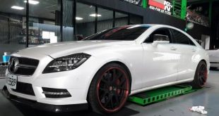 EPD Motorsports Mercedes CLS 500 Tuning 1 1 e1454401793881 310x165 Stilvoll   EPD Motorsports Mercedes CLS 500 Tuning