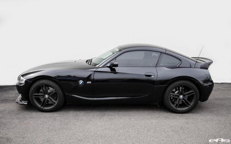 European Auto Source BMW Z4 M E89 Tuning 2 Ready to Race   European Auto Source BMW Z4 M