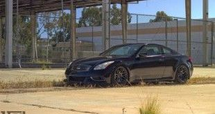 Forgestar F14 19 Zoll ModBargains Infiniti G37s Coupe Tuning 1 1 e1455341854585 310x165 Forgestar F14 Alu's am ModBargains Infiniti G37s Coupe