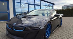 German Special Customs BMW i8 GSC Tuning 2 1 e1455364316438 310x165 Fertiggestellt   German Special Customs BMW i8