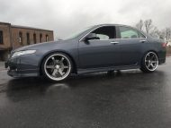 Honda Accord CL9 Tuning ML Concept 2 190x143 Dezent   Honda Accord CL9 by ML Concept