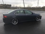 Honda Accord CL9 Tuning ML Concept 6 190x143 Dezent   Honda Accord CL9 by ML Concept