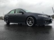 Honda Accord CL9 Tuning ML Concept 7 190x143 Dezent   Honda Accord CL9 by ML Concept
