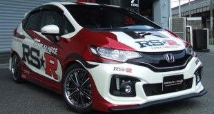 Honda GK5 Tuning by RS R Japan 2 1 e1456547444878 310x165 Kleiner Sportler   Honda GK5 Tuning by RS R Japan