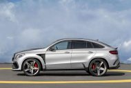 Inferno Mercedes Benz GLE Coupe Tuning TopCar 2 190x127 Mercedes Benz GLE Coupe Inferno vom Tuner TopCar