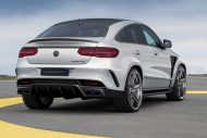 Inferno Mercedes Benz GLE Coupe Tuning TopCar 3 190x127 Mercedes Benz GLE Coupe Inferno vom Tuner TopCar