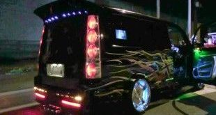 JapanTuning Van's Crystals Led's That Japan e1455338964144 310x165 Conversion to LED makeover for the headlights
