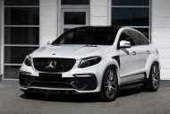 Mercedes Benz GLE 63AMG Coupe Inferno Tuning TopCar 1 190x127 Mercedes Benz GLE Coupe Inferno vom Tuner TopCar