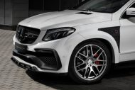 Mercedes Benz GLE 63AMG Coupe Inferno Tuning TopCar 10 190x127 Mercedes Benz GLE Coupe Inferno vom Tuner TopCar
