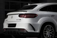 Mercedes Benz GLE 63AMG Coupe Inferno Tuning TopCar 11 190x127 Mercedes Benz GLE Coupe Inferno vom Tuner TopCar