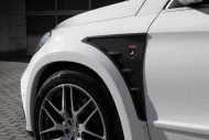 Mercedes Benz GLE 63AMG Coupe Inferno Tuning TopCar 12 190x127 Mercedes Benz GLE Coupe Inferno vom Tuner TopCar