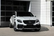 Mercedes Benz GLE 63AMG Coupe Inferno Tuning TopCar 3 190x127 Mercedes Benz GLE Coupe Inferno vom Tuner TopCar