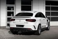 Mercedes Benz GLE 63AMG Coupe Inferno Tuning TopCar 4 190x127 Mercedes Benz GLE Coupe Inferno vom Tuner TopCar