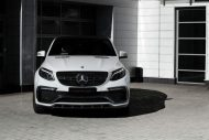 Mercedes Benz GLE 63AMG Coupe Inferno Tuning TopCar 6 190x127 Mercedes Benz GLE Coupe Inferno vom Tuner TopCar