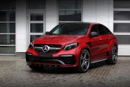 Mercedes Benz GLE Coupe 450 INFERNO TopCar Tuning 1 190x127 Mercedes Benz GLE Coupe Inferno vom Tuner TopCar