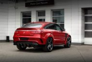Mercedes Benz GLE Coupe 450 INFERNO TopCar Tuning 9 190x127 Mercedes Benz GLE Coupe Inferno vom Tuner TopCar