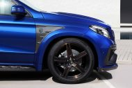 Mercedes Benz GLE Coupe C292 INFERNO Bodykit Tuning Blue Gem 8 190x127 Mercedes Benz GLE Coupe Inferno vom Tuner TopCar
