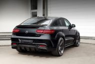 Mercedes Benz GLE Coupe Inferno Tuner TopCar 6 190x127 Mercedes Benz GLE Coupe Inferno vom Tuner TopCar