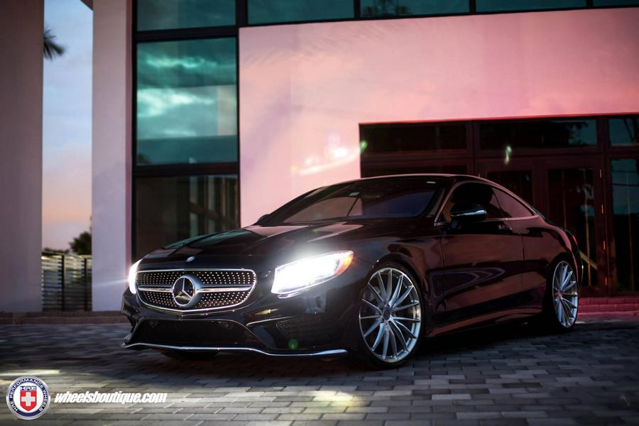 Mercedes Benz S550 Tuning Wheels Boutique HRE%E2%80%AC %E2%80%AA%E2%80%8EP103 2 Sehr edel   Mercedes Benz S550 auf HRE P103 by WB