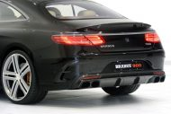 Mercedes Brabus Rocket 900 Coupe C217 Tuning 7 1 190x127 Mercedes Brabus Rocket 900 jetzt auch als Coupe