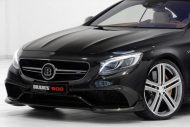 Mercedes Brabus Rocket 900 Coupe C217 Tuning 7 2 190x127 Mercedes Brabus Rocket 900 jetzt auch als Coupe