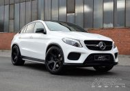 Mercedes C292 GLE Coupe MEC Design Tuning 1 190x133 Fett   Mercedes C292 GLE Coupe von MEC Design