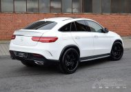 Mercedes C292 GLE Coupe MEC Design Tuning 3 190x133 Fett   Mercedes C292 GLE Coupe von MEC Design