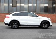Mercedes C292 GLE Coupe MEC Design Tuning 4 190x133 Fett   Mercedes C292 GLE Coupe von MEC Design