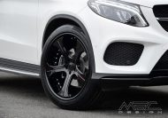 Mercedes C292 GLE Coupe MEC Design Tuning 5 190x133 Fett   Mercedes C292 GLE Coupe von MEC Design
