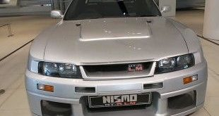 Nissan Skyline NISMO GT R LM 1995 e1454495820780 310x165 Vollcarbon: Nissan Skyline GT R Widebody by Garage Active